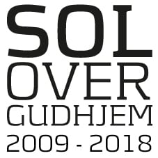 Sol over Gudhjem – Kokkekonkurrence